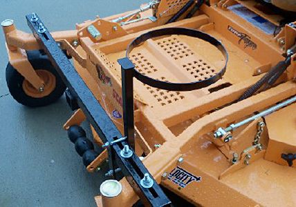 Fab Works OEM | Zero Turn Mower Attachments