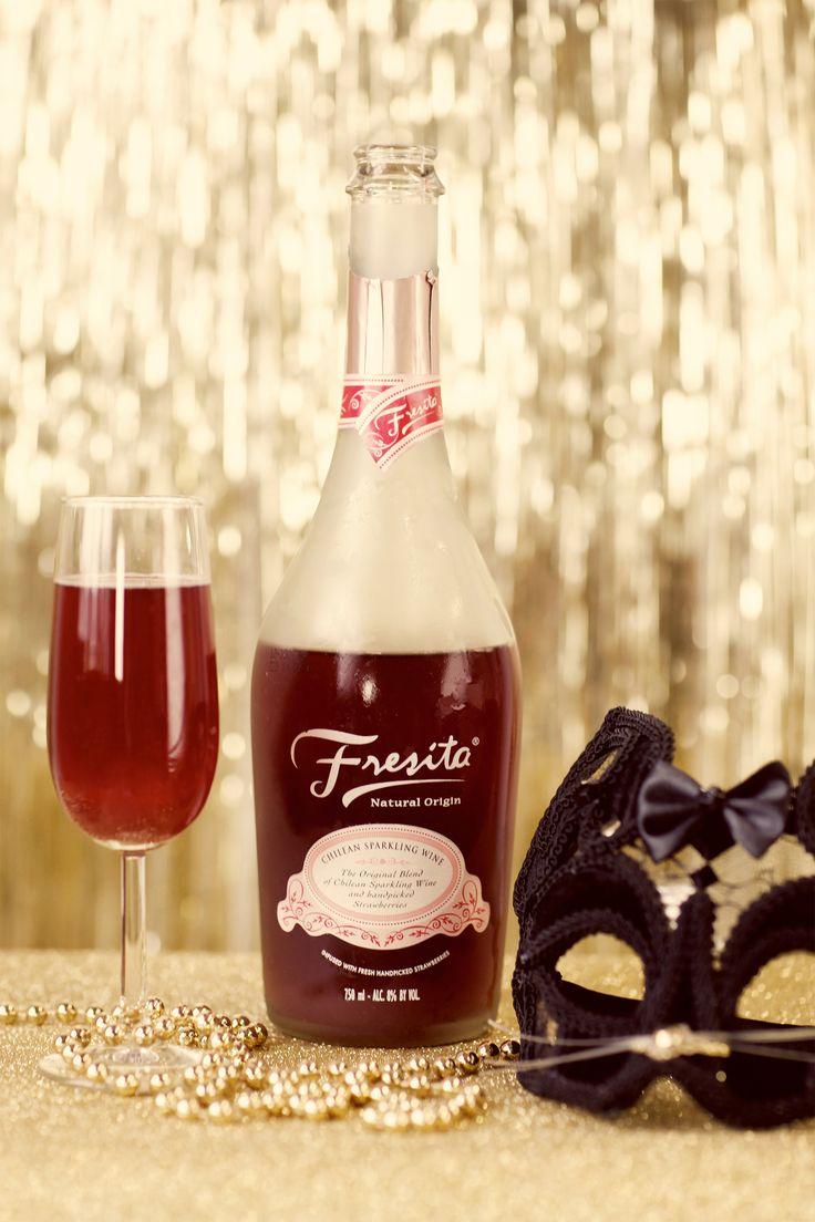 Have a Sparkling December to Remember <3 #Fresita