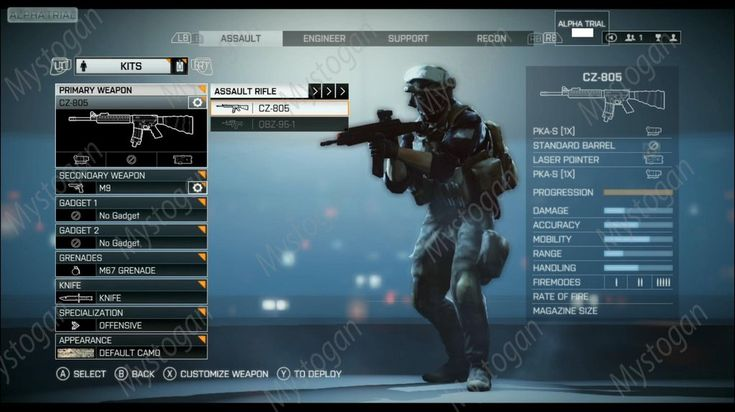 New Battlefield 4 in-game screenshots leaked