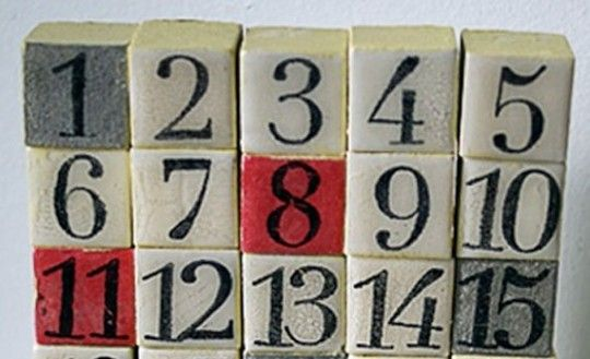 Great Finds: Advent Calendars