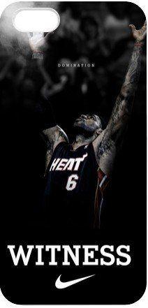 Miami Heat star LeBron James Iphone 5 Hard Cover Case - http://www.nbamixes.com/miami-heat-star-lebron-james-iphone-5-hard-cover-case - http://ecx.images-amazon.com/images/I/411pyrPy0HL.jpg
