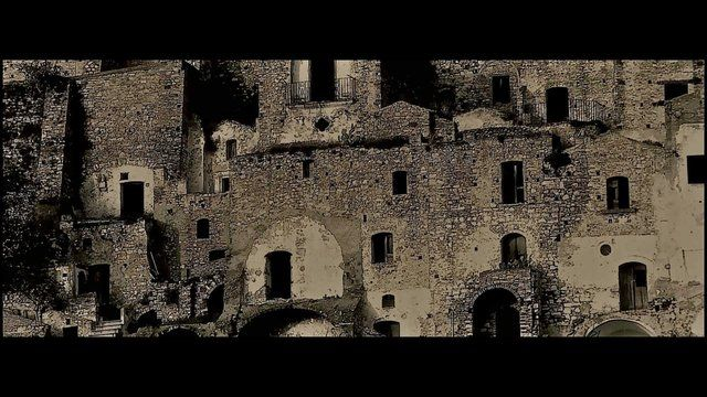 Ghost Town by Leonardo Dalessandri. Ex1 (naked)