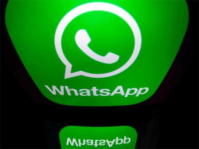 WhatsApp: Supreme Court refers WhatsApp privacy policy matter to Constitution bench - The Economic Times
