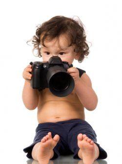 10 Tips for Taking Great Photos of Children, squidoo #Photography_Tips #Kids #Squidoo