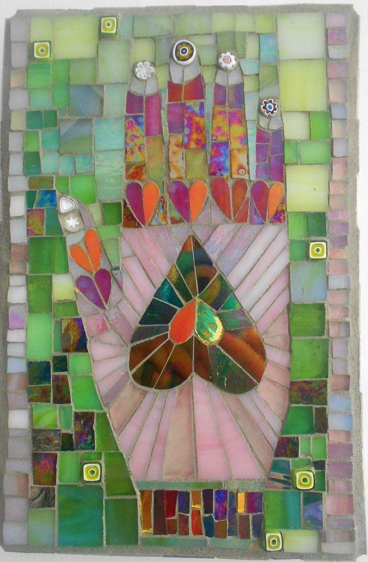 Freshwater Mosaics