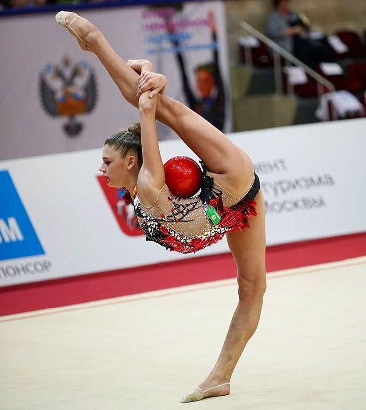 <<Aleksandra Soldatova (Russia) # Grand Prix 2018, Moscow>>