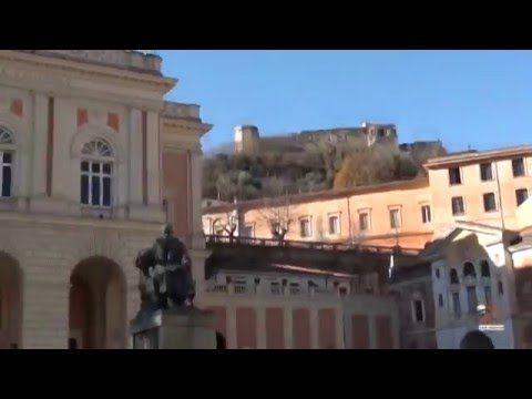 Cosenza the town of the Brettii #SouthernItaly #travellingincalabria #tourscalabria #travel #Calabria