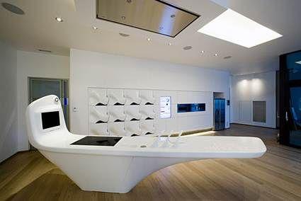 Post: Decorando sua cozinha com estilo/high-tech - www.ohdecasaa.com