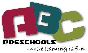 Logo Design #ABCCompany #SchoolLogo #Preschools #SampleLOgo