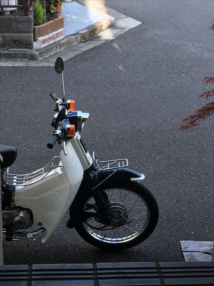 Ide oleh Ari Wono pada clasik Sepeda, Motor, Kenangan