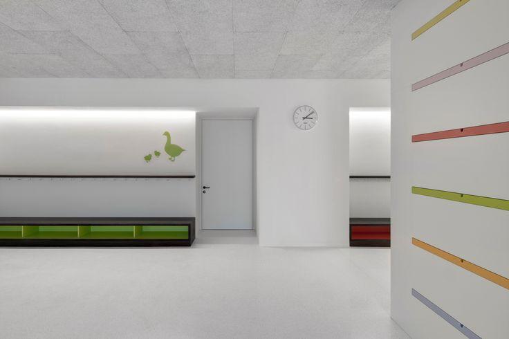 hang zur integration - schule und kindergarten in südtirol von, Schlafzimmer design