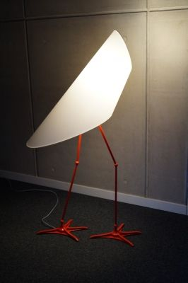 Lampa Stork // Moka Design