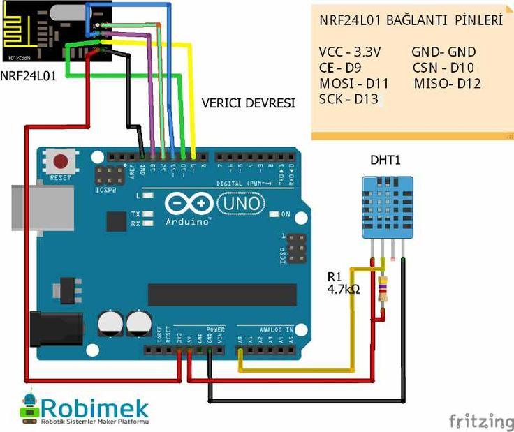 Best arduino projeleri images on pinterest camera