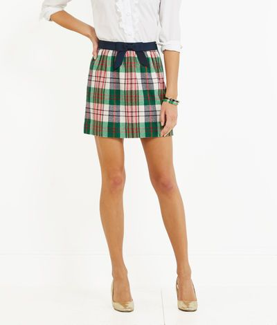 Saw this in the store, the picture doesn't do it justice. I've never wanted a $135 skirt more in my life!