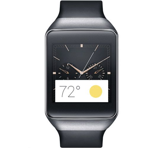 Samsung Gear Live (Black) | EXPANSYS商品番号: 263262