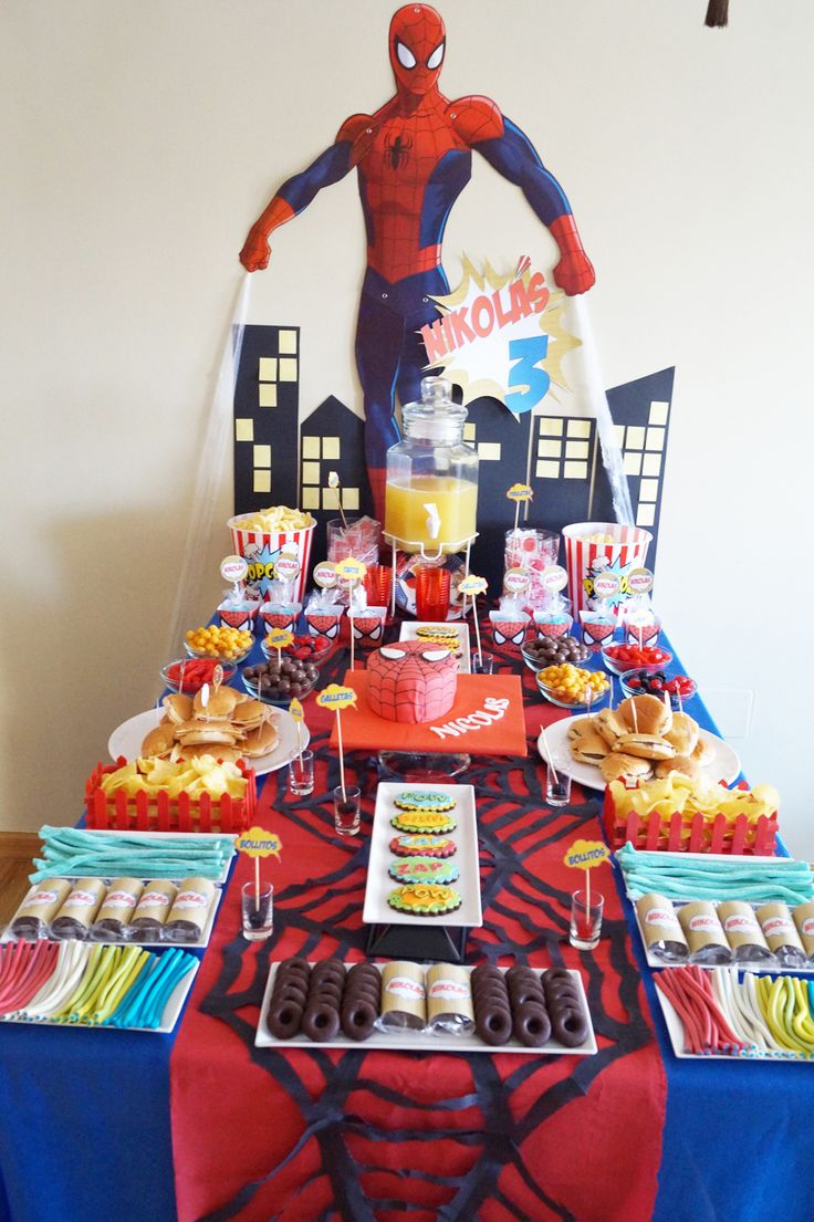 M s de 25 ideas incre bles sobre tortas de spiderman en for Ver decoraciones