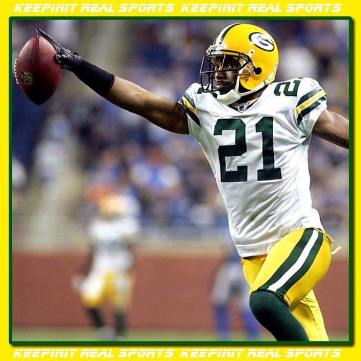 Charles Woodson October 7, 1976 - Charles C. Woodson is an American football cornerback and safety for the Green Bay Packers of the National Football League (NFL).