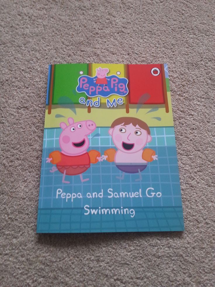 Review penwizard personalised peppa pig book