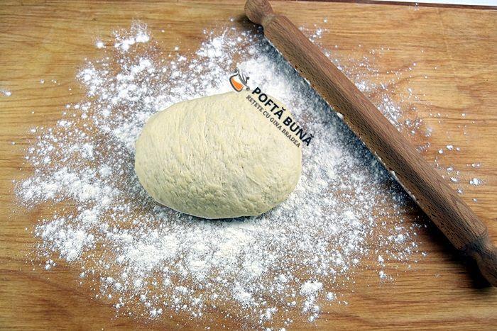 Aluat dospit pentru plăcintă, o rețetă veche moldovenească #recipe #retete #reteteculinare #poftabunacuGinaBradea #reteteleGinei