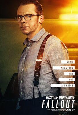 Mission Impossible Fallout Trailers Tv Spots Clips Featurettes