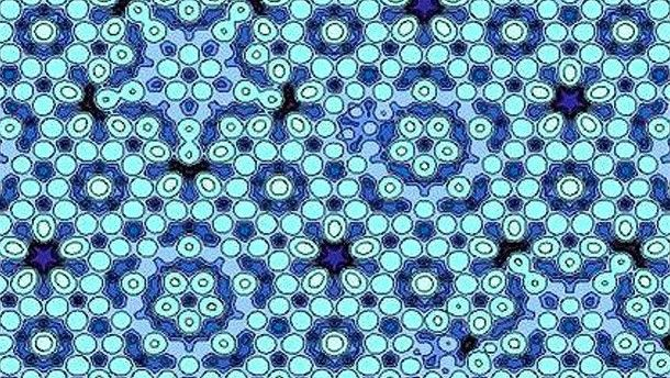 """2011 gewann der israelische Forscher Daniel Shechtman den Nobelpreis für Chemie für die Entdeckung der Quasikristalle. Lange Zeit zweifelte man die Existenz von sogenannten """"Quasikristallen"""" an. Nun weiß man: Diese Form kann tatsächlich bestehen - und Forschern gelingt ein experimenteller Durchbruch."""