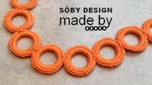 Annette Söby Hermansson är formgivare och själen bakom SÖBY DESIGN. Drivkraften är att skapa och att mina halsband/armband ska tillföra både stil och glädje till den som bär dem.