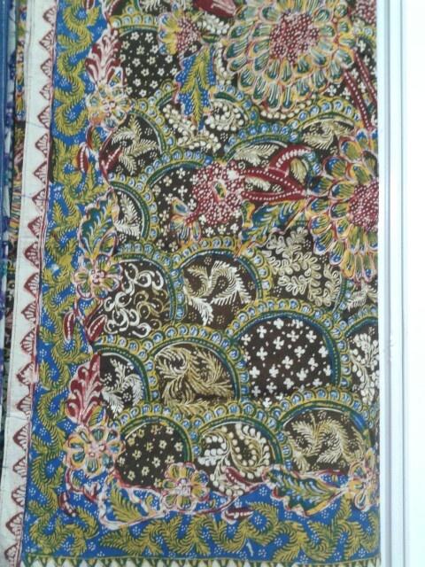 Classy batik lasem