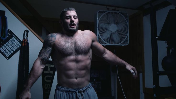 Mat Fraser - Making a Champion: Part 10 #crossfit #fitness #WOD #workout #fitfam #gym #fit #health #training #CrossFitGames #bodybuilding