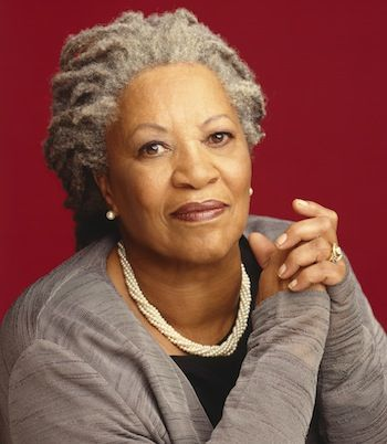 Toni Morrison - USA - 1993: Morrison is an American novelist, editor, and professor. Her novels are known for their epic themes, vivid dialogue, and richly detailed characters. She won the Nobel Prize in 1993 and the Pulitzer Prize in 1988 for Beloved. On 29 May 2012, she received the Presidential Medal.