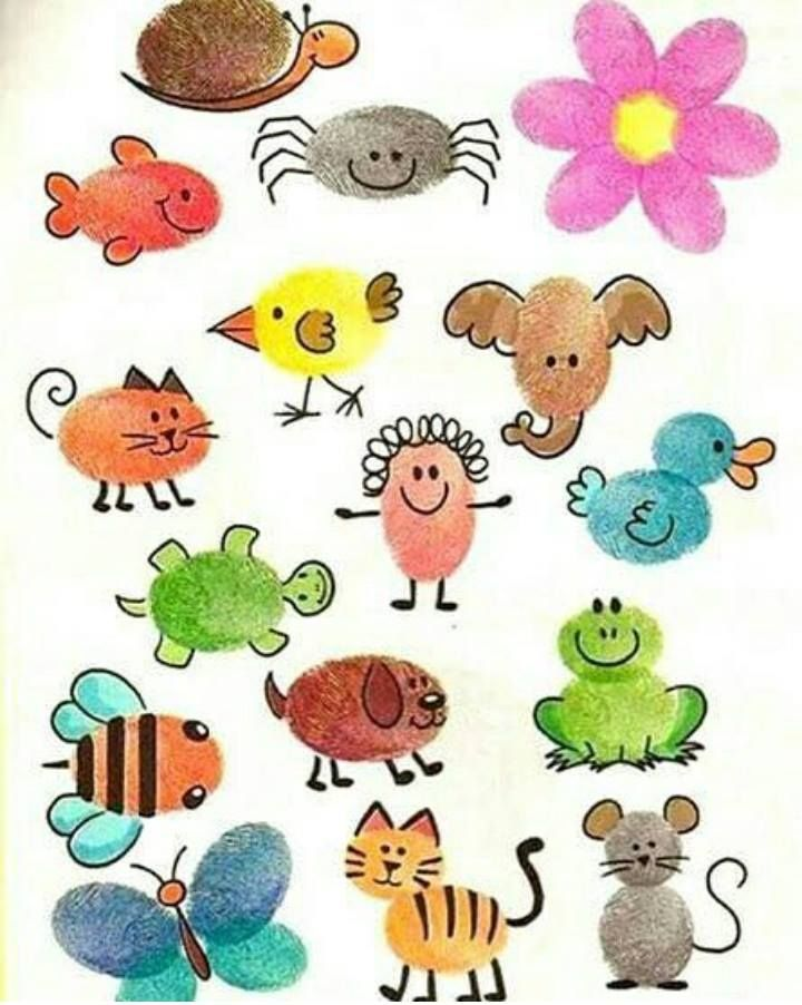 15 best finger painting for kids images on pinterest Fun painting ideas for toddlers
