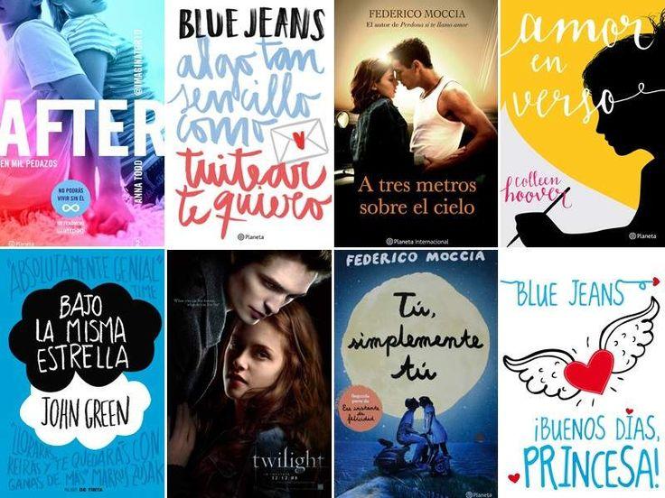 Lista de lectura adolescente de verano 2009