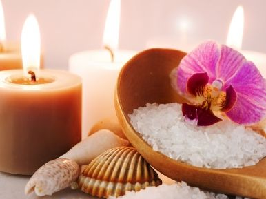 Resultado de imagen de tratamientos de spa para mujeres