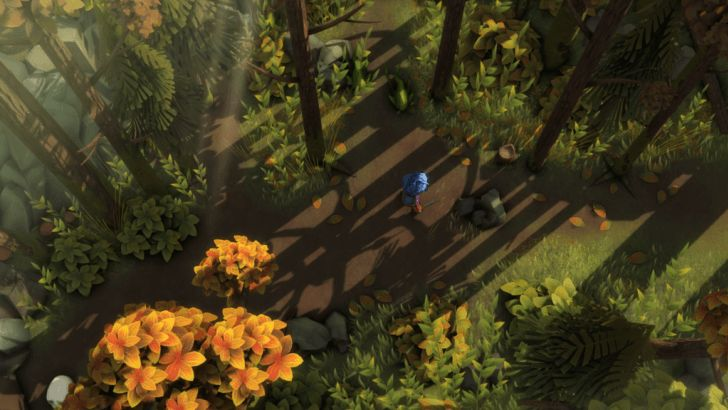 Action Adventure Game Lost God Announced Gets Reveal Trailer and Screenshots