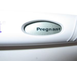 Positive Pregnancy Test Now What?