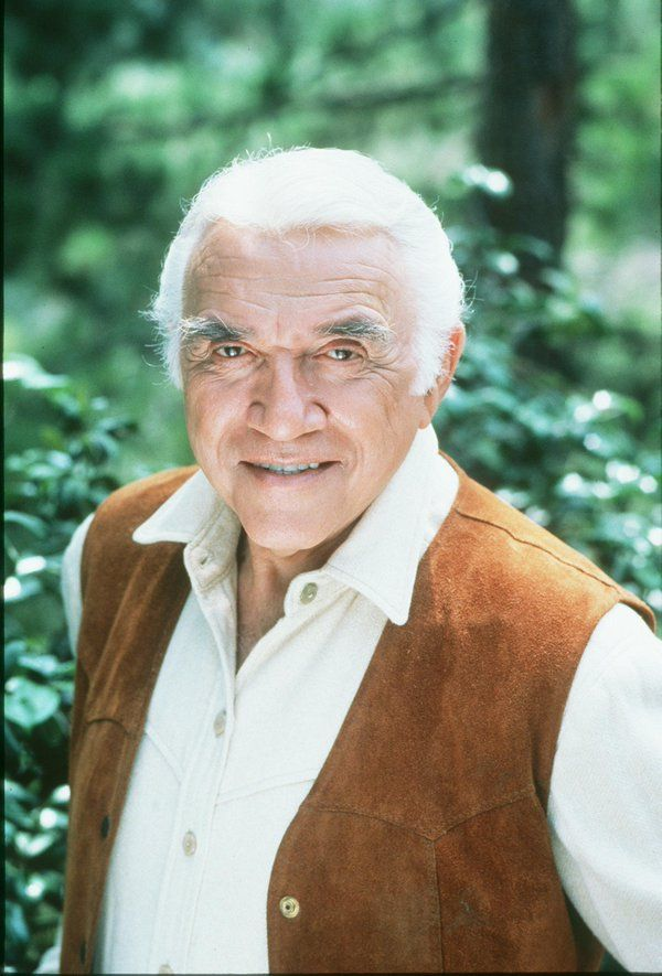 Pin by Jeanny on Lorne Greene
