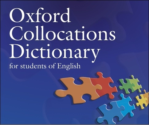 Dictionary free collocation pdf