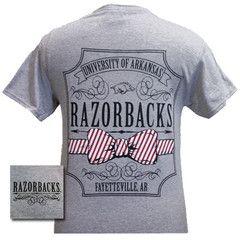 424 best ar razorback images on pinterest arkansas for Alma mater t shirts
