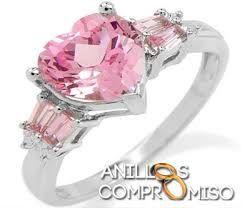 Resultado de imagen para anillos de compromiso y matrimonio juntos