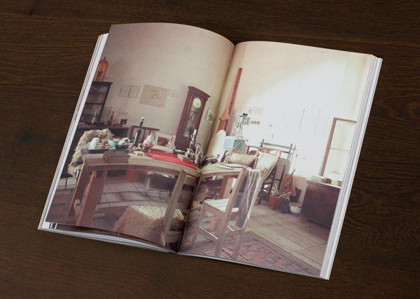 """Nevertheless Nagazine 03"" #26 __ Design: Atelier Olschinsky __ #inspiration #creativity #concept #art #art_direction #grid #layout #design #layout_design #graphic #graphic_layout #graphic_design #editorial #editorial_layout #editorial_design #magazine #magazine_layout #magazine_design #print #print_layout #print_design #typography #photography #atelier_olschinsky #neverless #neverless_magazine #places #spaces #work #people #projects #reading #writing #fashion #photo #graphic #behance"