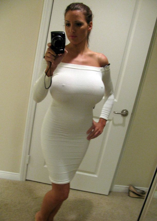 Dating selfie milf bbw