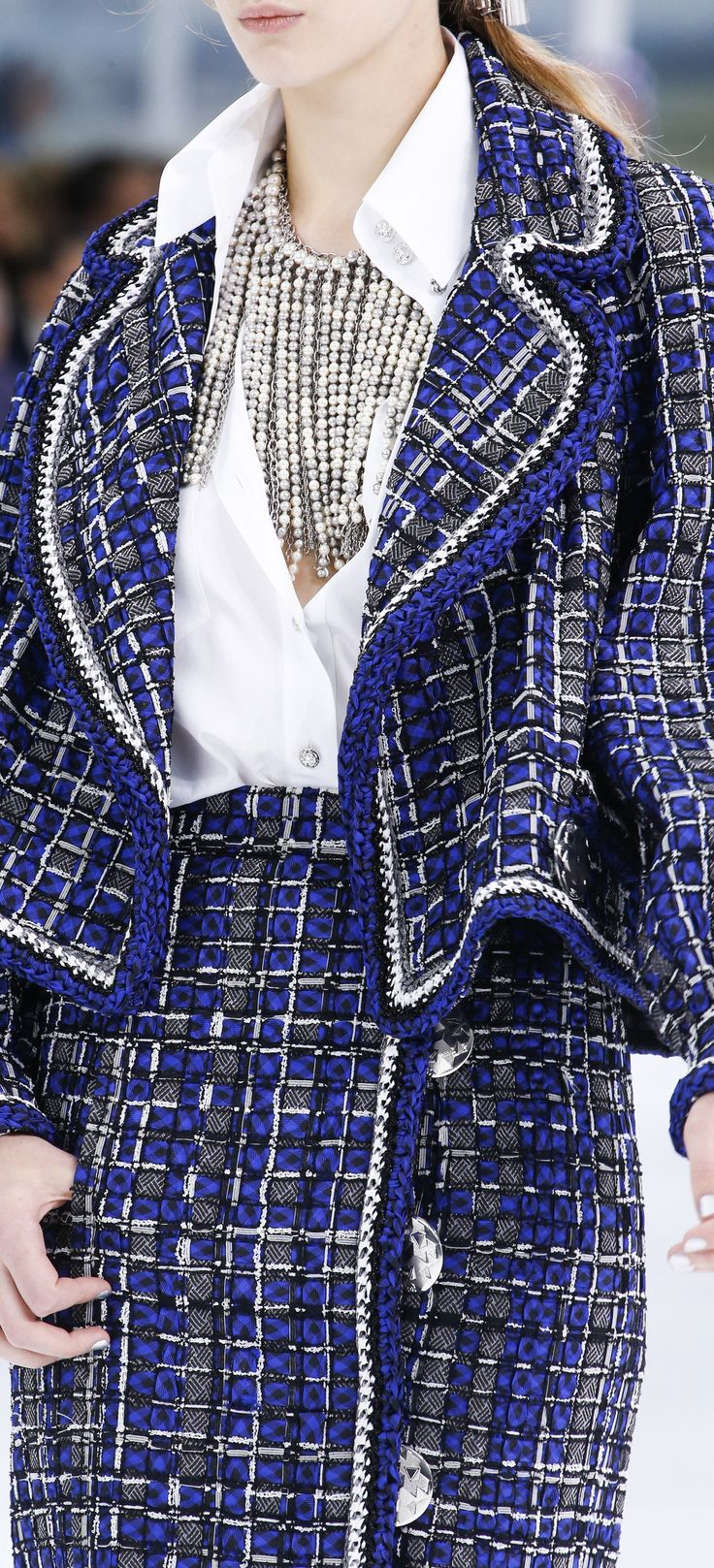 Chanel Spring 2016 More