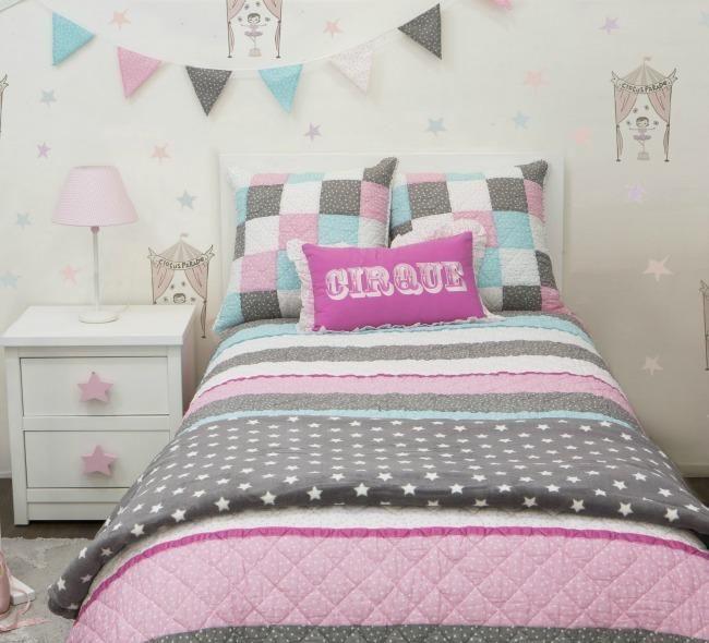 Textura, nuevas colecciones de ropa de cama y cuna