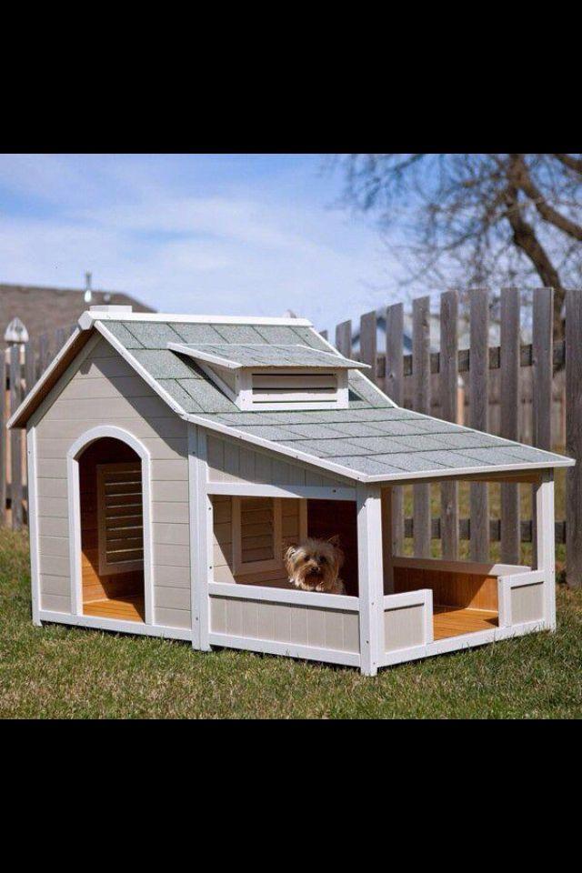 38 best dog house designs images on pinterest | dog house plans