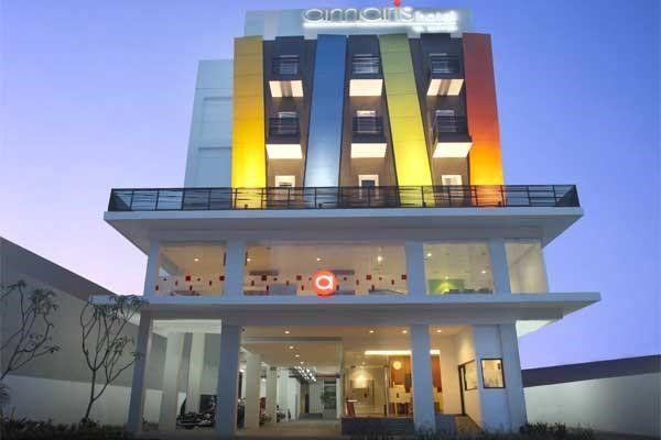 Berlibur Nyaman di Amaris Hotel Malang