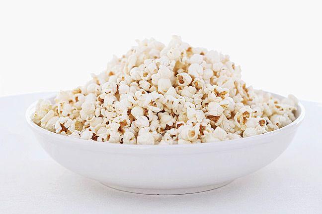 Low Calorie Snacks - YouBeauty.com