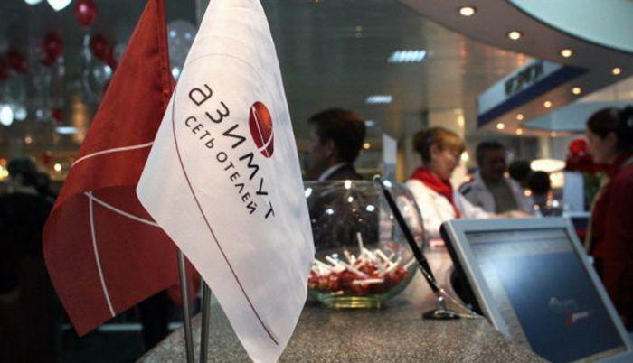В отелях AZIMUT Hotels прошел день карьеры. От Мурманска до Владивостока более тысячи потенциальных отельеров прикоснулись к профессии.