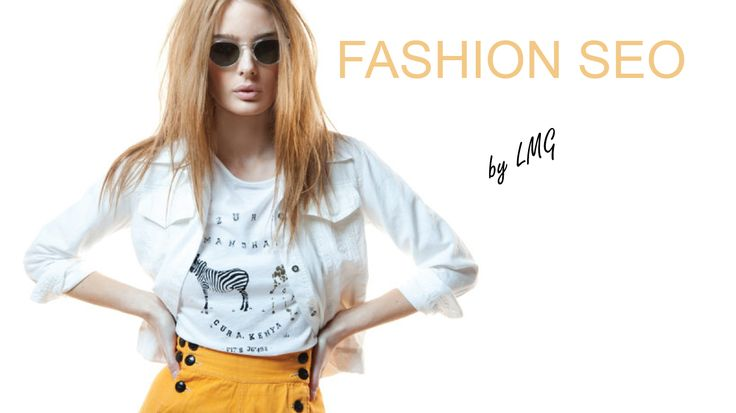 Fashion SEO is very powerful when done correctly. It should involve ranking pictures and videos about your fashion brand on the first page of Google and Bing get more tips for fashion online marekging. http://l-marketing-group.com/seo/fashion-industry-internet-marketing-social-media/