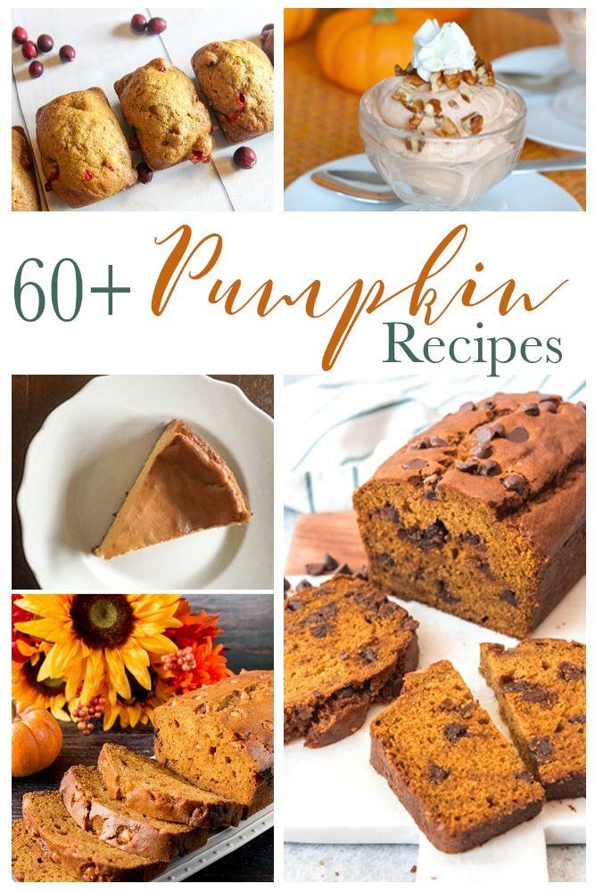 Ultimate Pumpkin Recipes Round Up 60 Pumpkin Recipes Savory