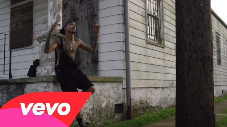 August Alsina - Hip Hop << this song means a lot to me