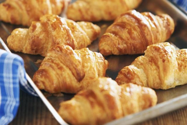 5 Easy Methods to Fluffy Croissants in One Recipe